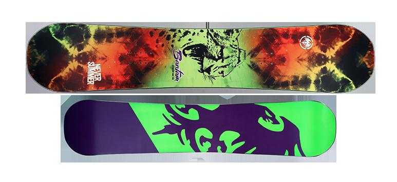 2159225b984c Snowboards for kids who rip  Never Summer Bantam – Hey Cascadia!